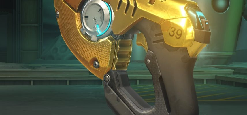 Overwatch Season 4 Ende