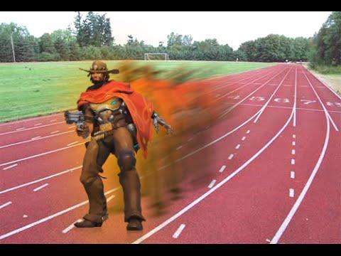 Overwatch: Aberwitzige Kombo – McCree und Lúcio sorgen für Speedkills