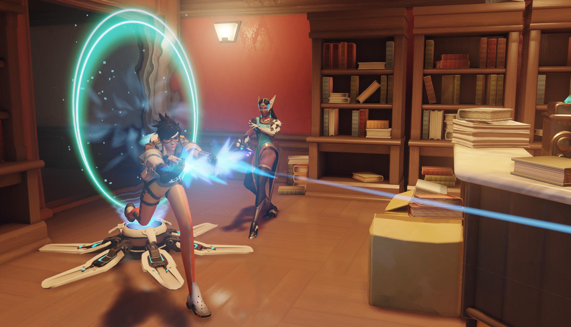 Overwatch: Season 6 bringt gravierende Änderungen für Ranked-Spiel