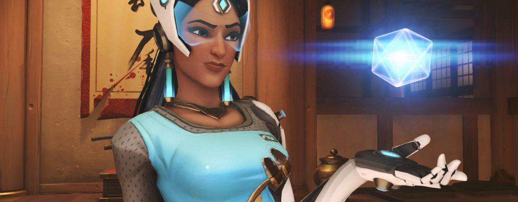 Overwatch: Symmetra bekommt Rework, ist keine Supporterin mehr