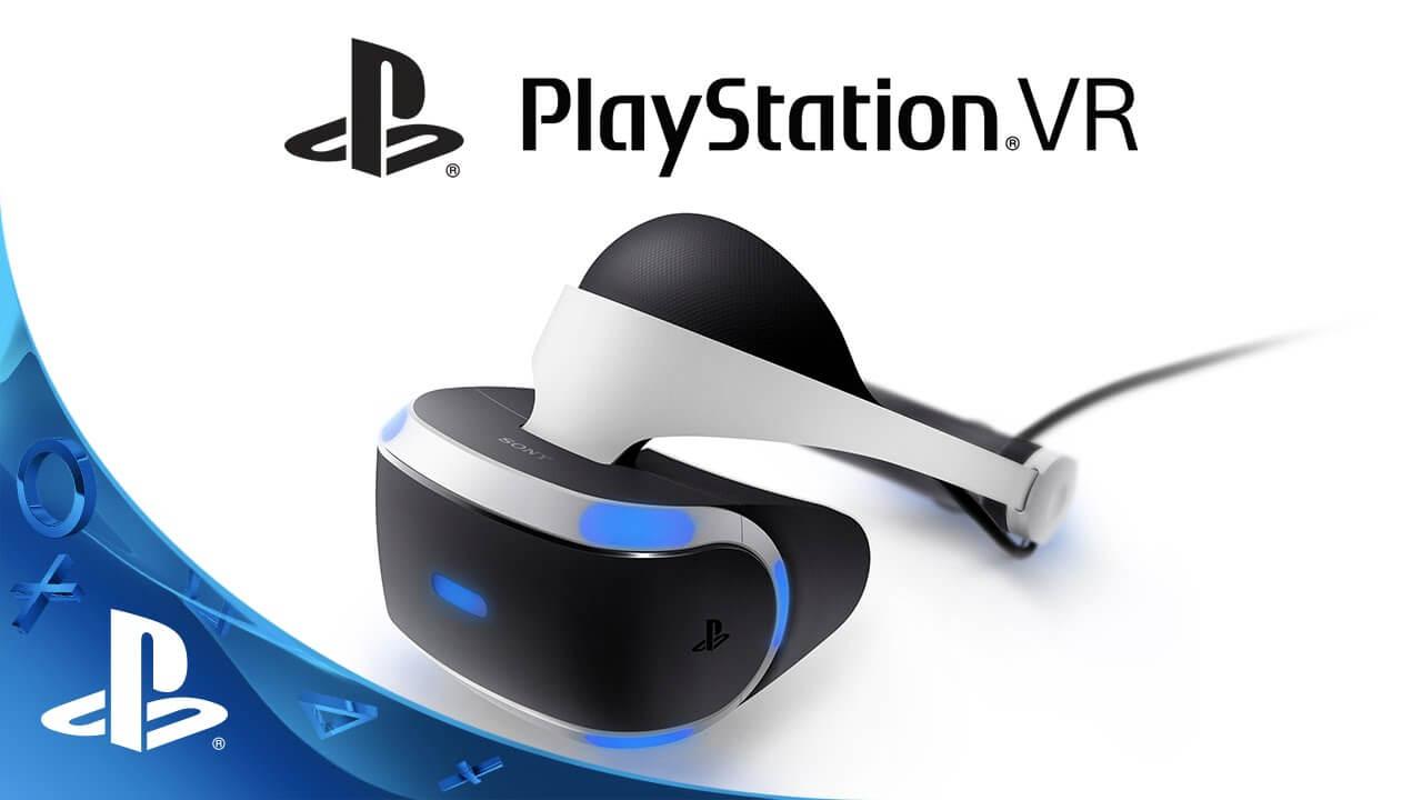 PlayStation VR: Sonys VR-Headset dominiert klar die Konkurrenz