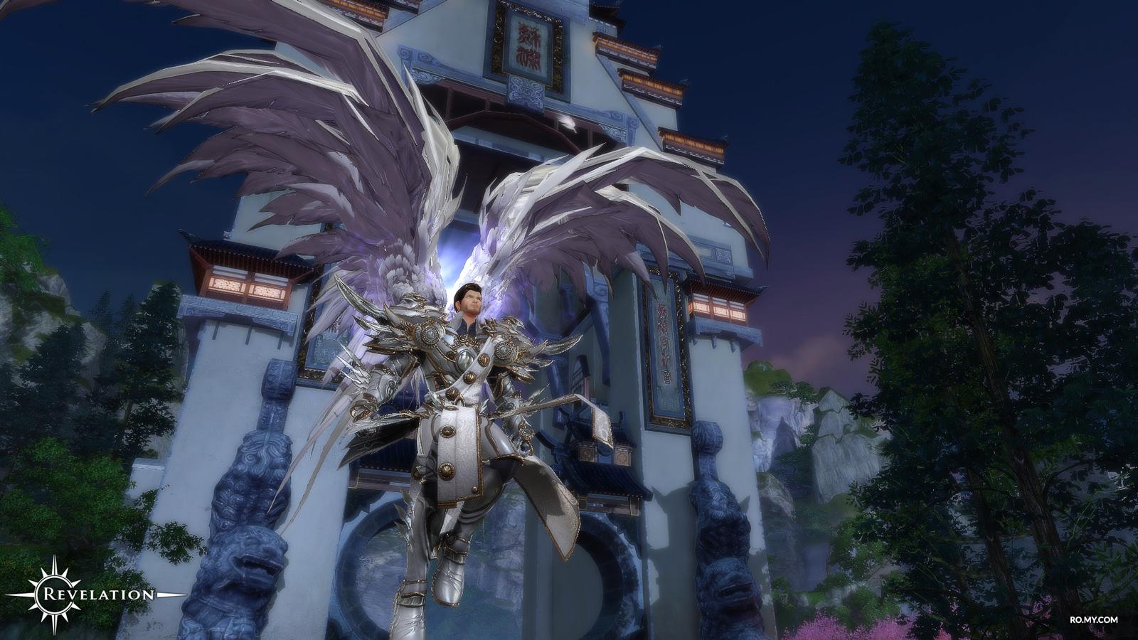 Revelation Online: Interview zum storygetriebenen MMORPG