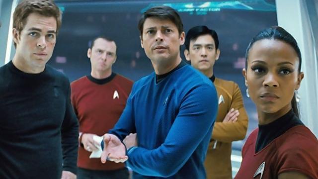 Star Trek Online: Content aus dem Kino-Reboot kommt