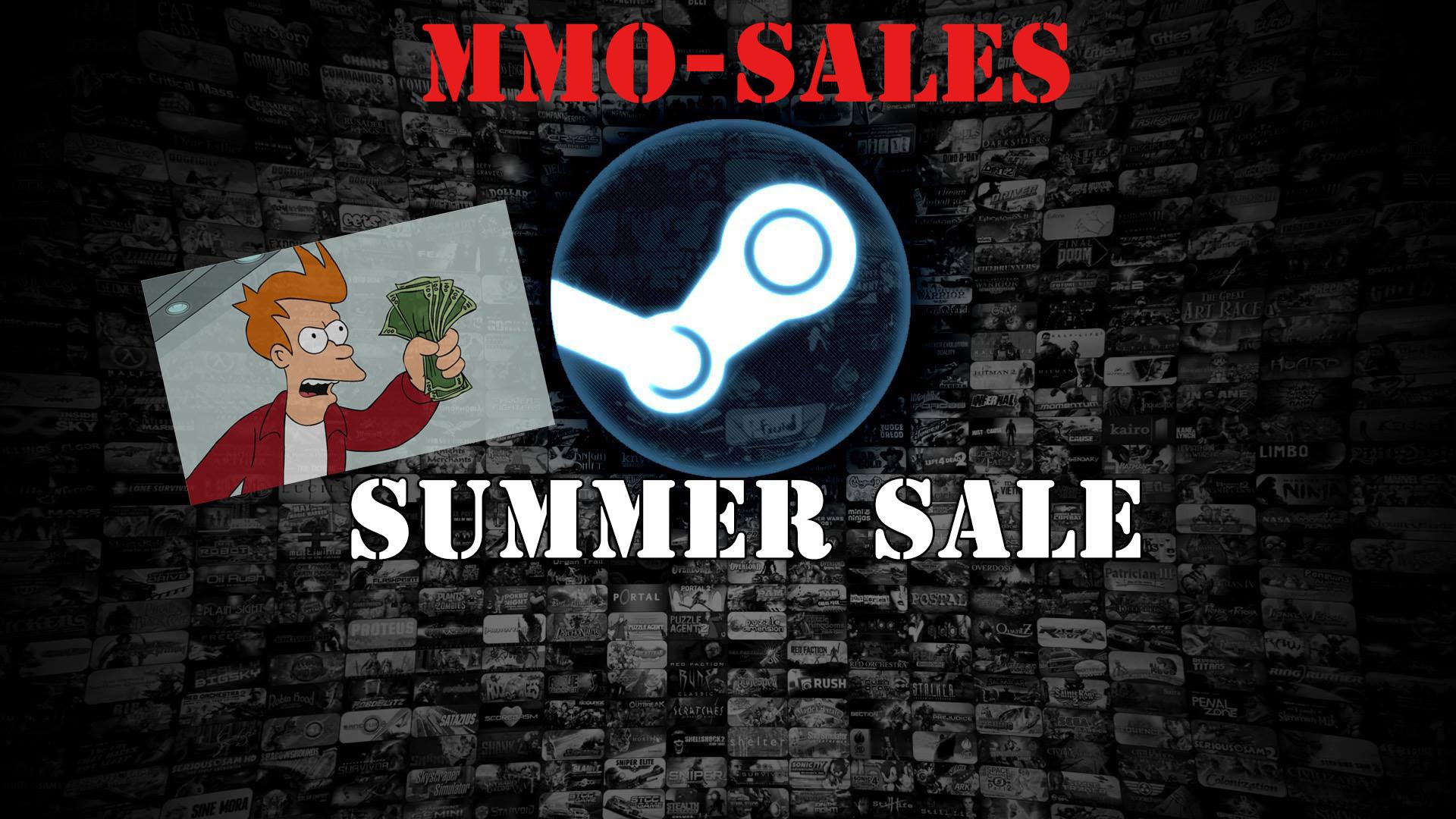 Steam Summer Sale 2016: MMO-Angebote – Spiele zum halben Preis!