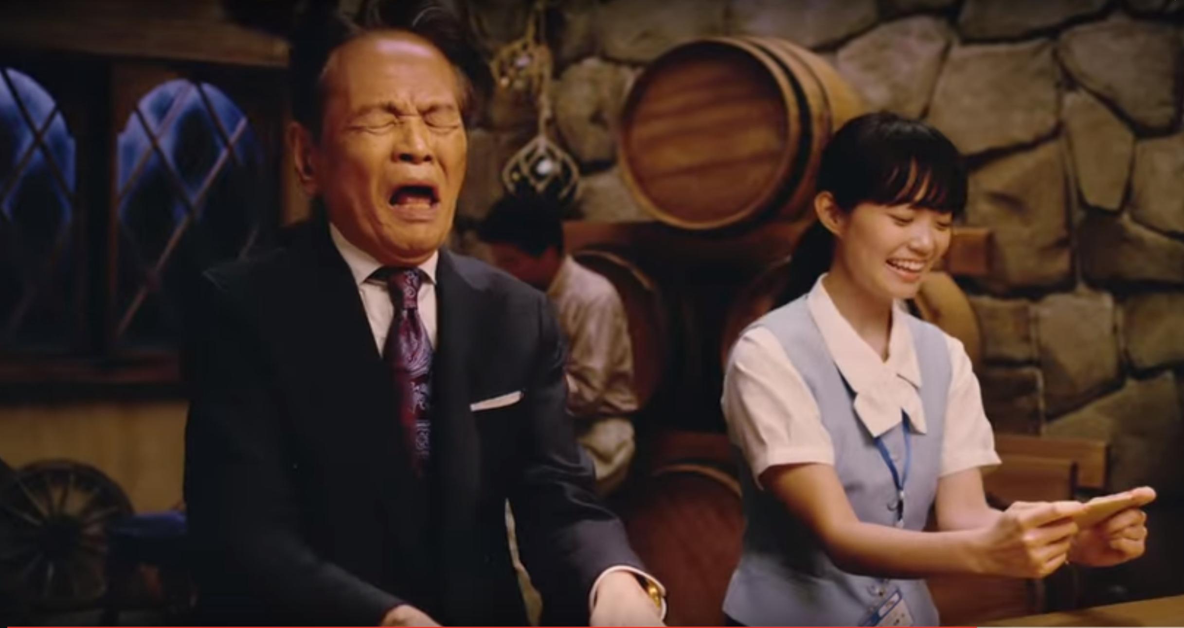 Hearthstone: Diesen japanischen TV-Spot müsst Ihr sehen