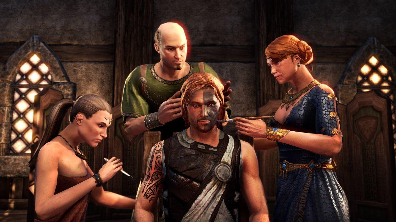 ESO: Doppelt so viele Spieler auf PS4 und Xbox One als auf dem PC?