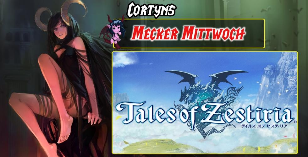 """Mecker Mittwoch: Tales of Zestiria – """"totgespoilert"""" durch das eigene Spiel?"""