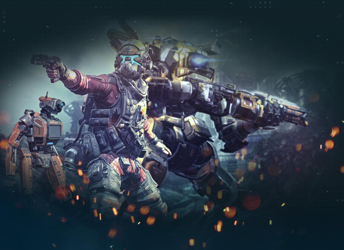 Titanfall 2: Trailer, Release und Singleplayer-Details bekannt!
