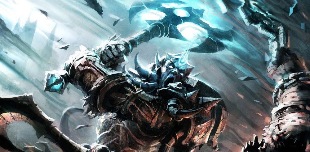 WoW: Legion – Erster Charakter baut seine Artefaktwaffe vollständig aus