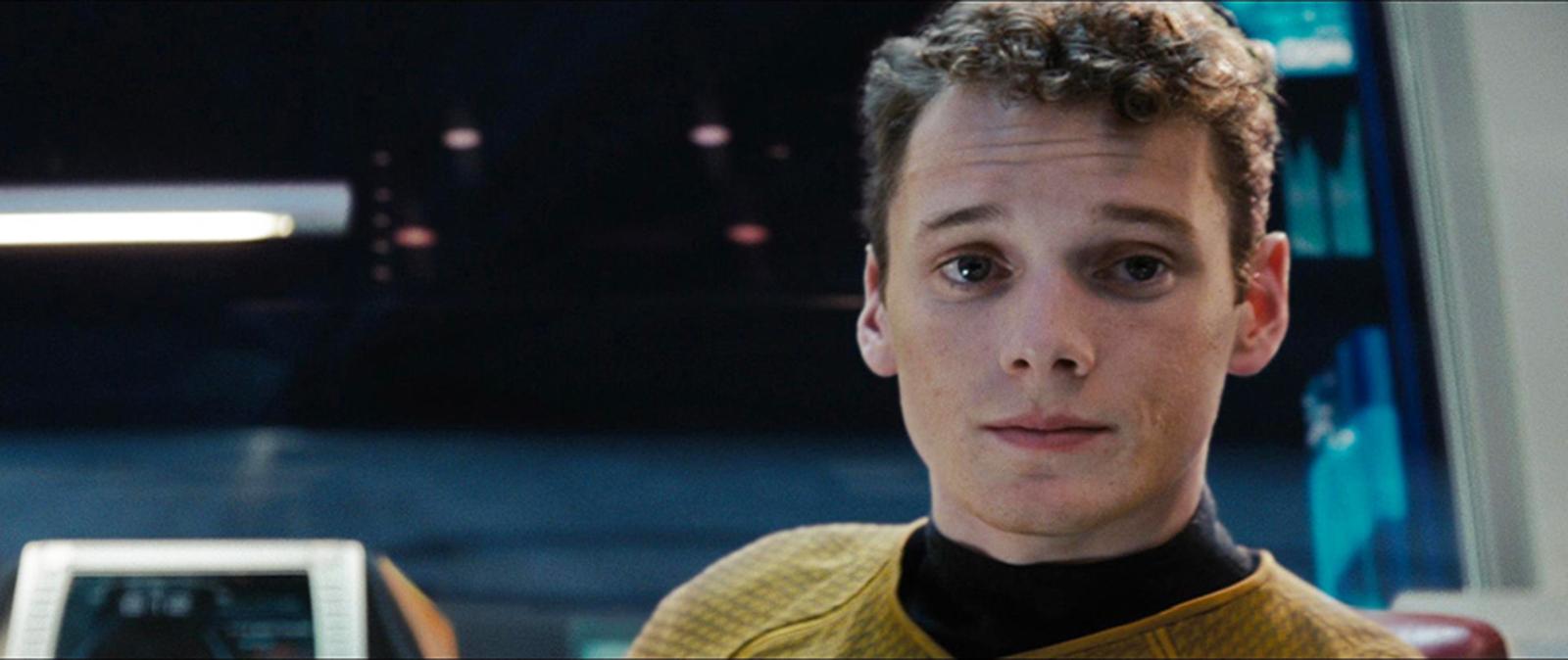 Star Trek Online wird Anton Yelchin ehren