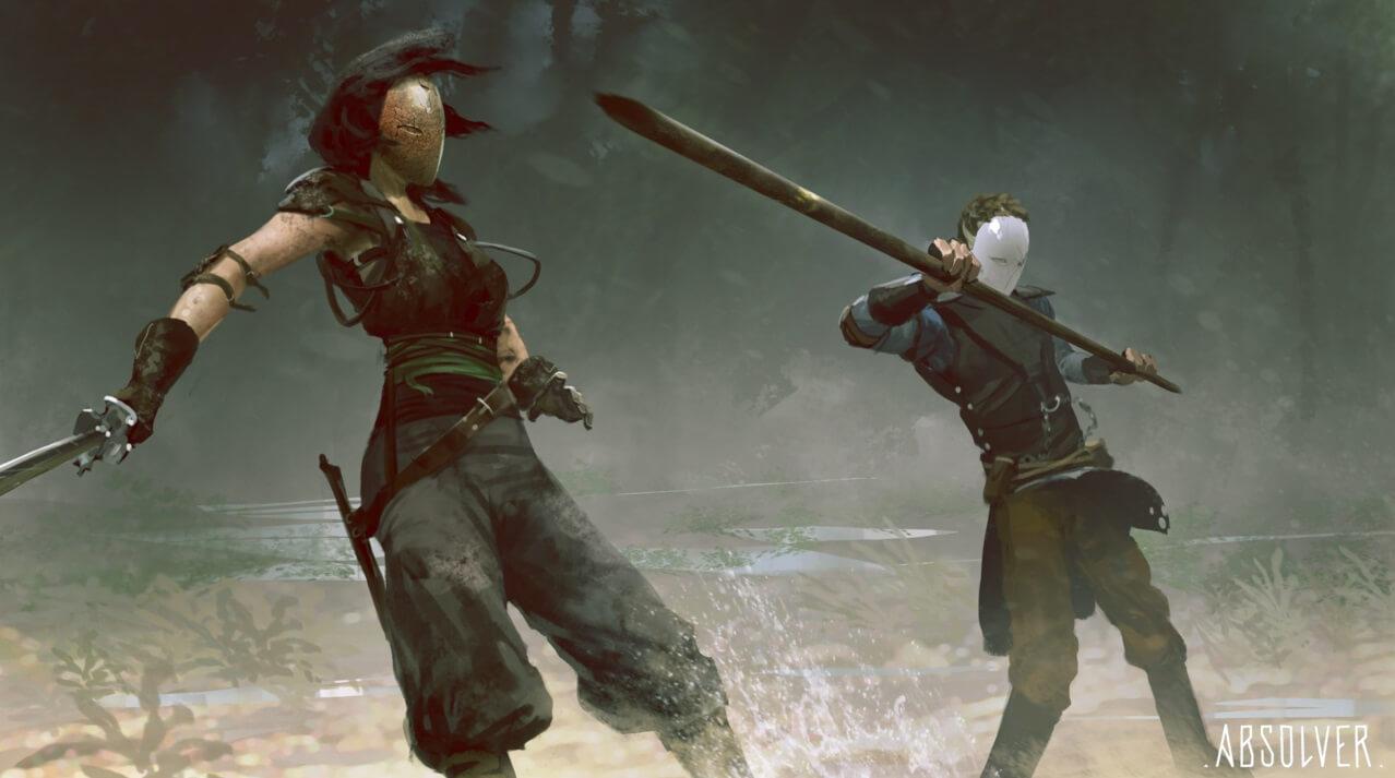 Martial-Arts-MMO Absolver legt erfolgreichen Start hin