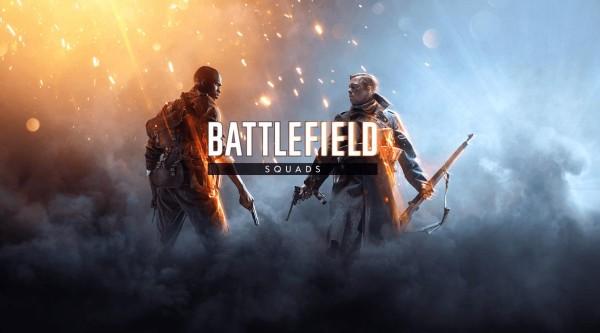 Battlefield 1: Eine 64-Spieler-Multiplayer-Schlacht wird auf der E3 live vorgeführt