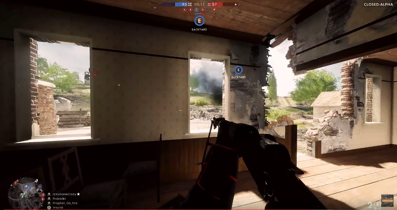 Battlefield 1: Hacker nerven bereits im Early-Access – mit Video