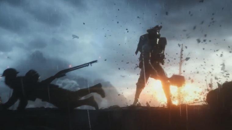 """Battlefield 1: EA fürchtete, jüngere Spieler kennen """"Erster Weltkrieg"""" nicht"""