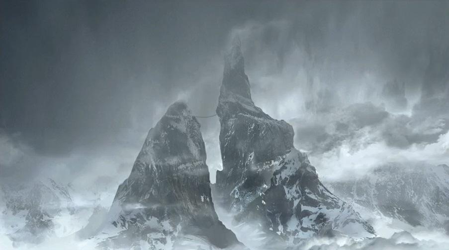 Destiny 2 hat eine PvP-Map auf dem Felwinter-Gipfel! – Gameplay
