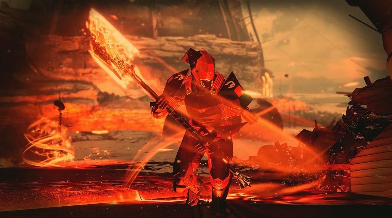 """Destiny: Neue Artefakte mit einzigartigen Fähigkeiten kommen in """"Rise of Iron"""""""