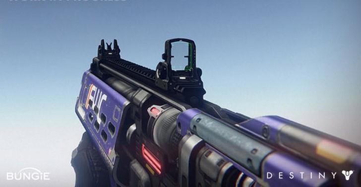 Destiny: Tipps und Tricks für Fusionsgewehre