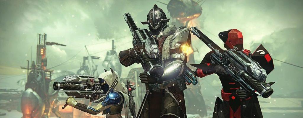 Spieler finden Hinweis auf Gjallarhorn in Destiny 2 – Fürchten, dass Bungie sie reinlegt