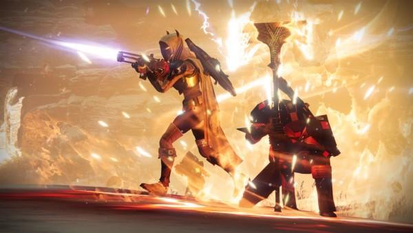 """Destiny: """"Moments of Triumph"""" für Jahr 2 sind offiziell bestätigt"""