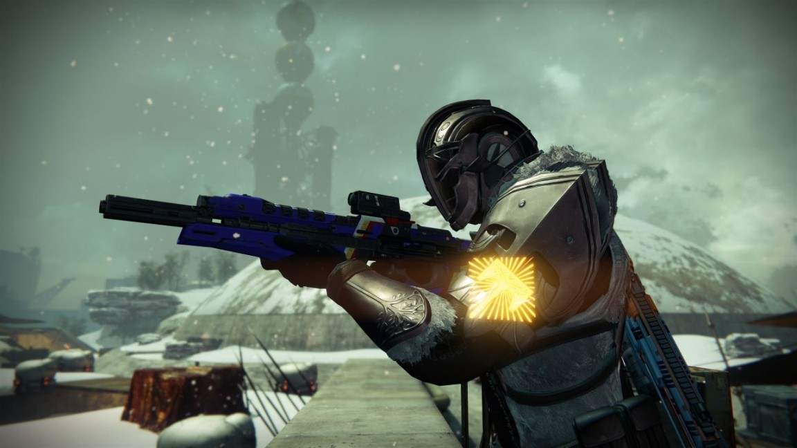 Destiny: Artefakte bis Licht-Level 385 farmen – Tipps und Tricks