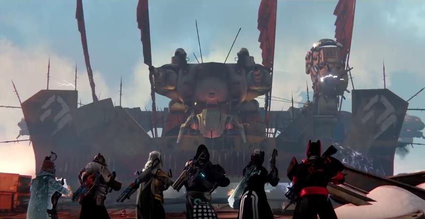 """Destiny: Neuer Raid wird weitläufig und """"episch"""""""