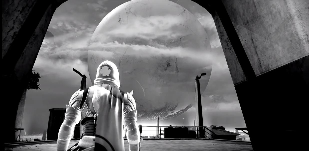 Destiny: Videos der Woche zeigen monumentale PvP-Montagen