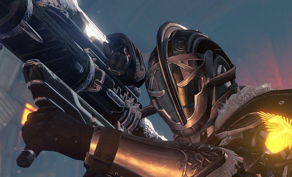 """Destiny: Gjallarhorn wird an """"harte"""" Quest gekoppelt – Was ist mit den verlorenen Exotics?"""