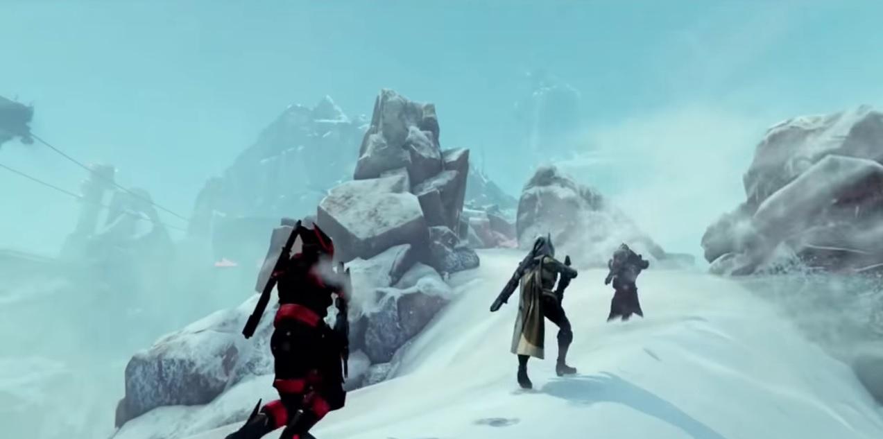 Destiny: Dämmerungsstrike am 14.6. – Das bringt die E3-Woche [Update]