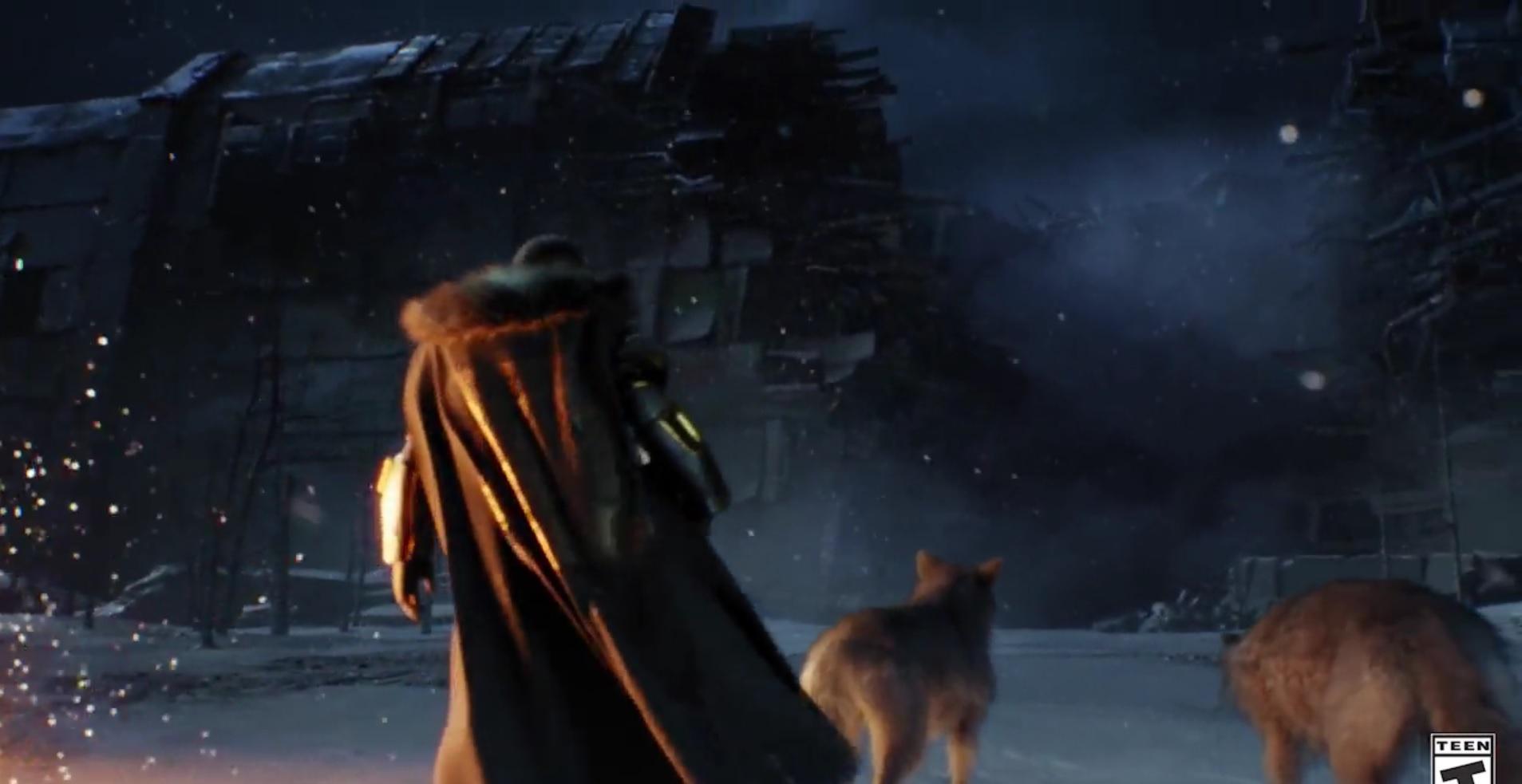 """Destiny: Server down am 9.6. – Schaut hier den Livestream zu """"Rise of Iron"""""""