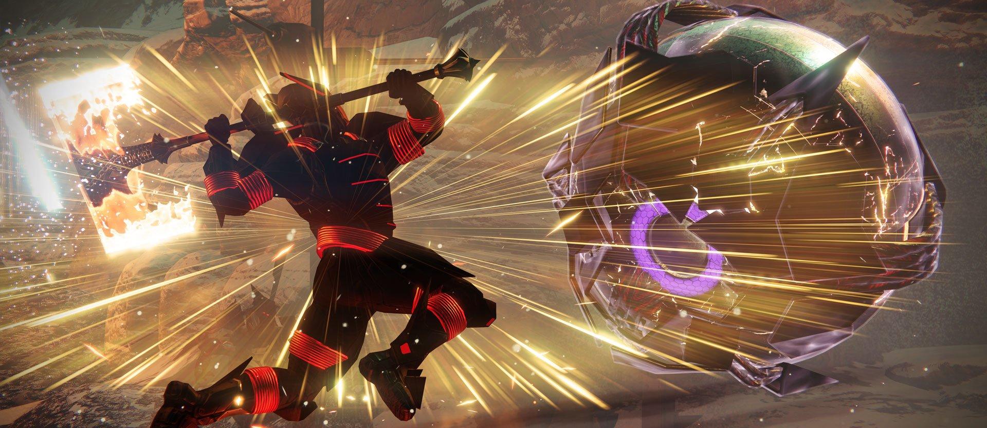 """Destiny: """"Rise of Iron"""" nur für PS4 und Xbox One – PS3 und Xbox 360 werden """"Vermächtnis-Konsolen"""""""