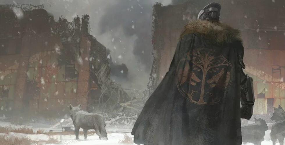Destiny: Eine Nacht mit Wölfen – Bungie zeigt vollen Einsatz