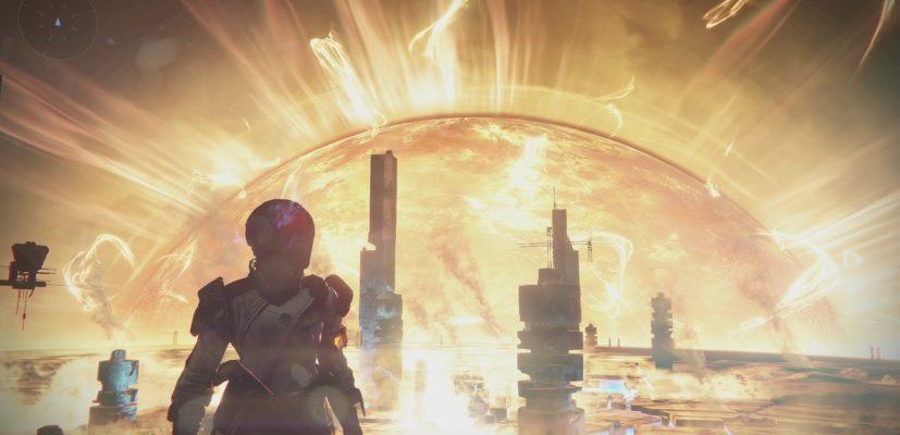 Destiny: Leuchtturm – Freunde erfüllen todkrankem Spieler einen Wunsch