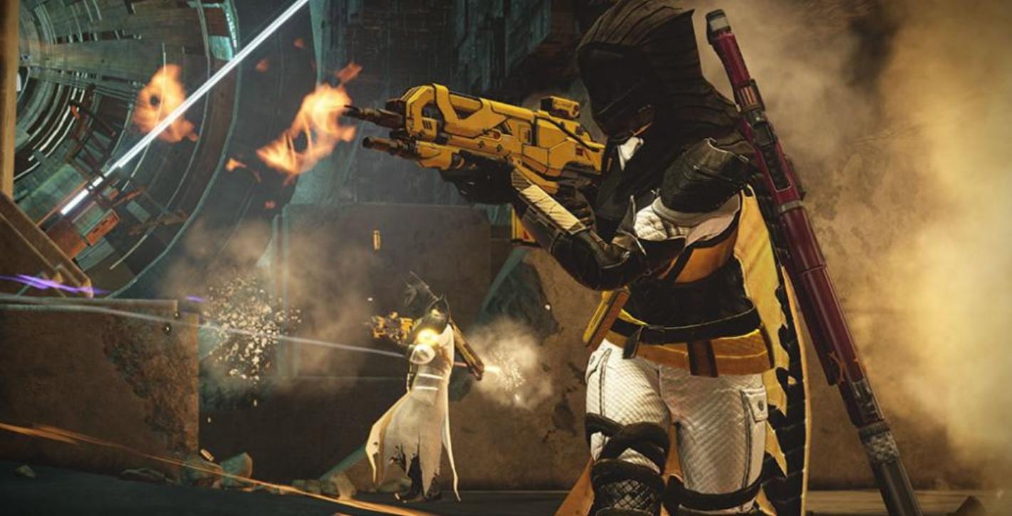 Destiny: Prüfungen von Osiris am 5.8. – Auf welcher Map wird gespielt?