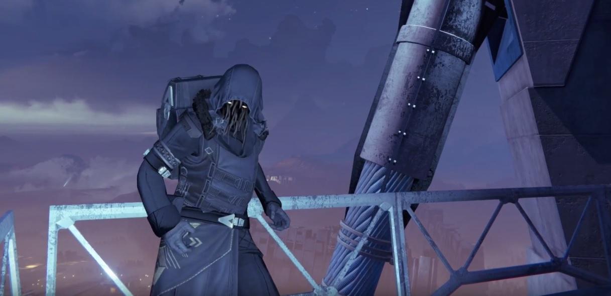 WoW: Destiny-Händler Xur betritt in Legion die Bühne