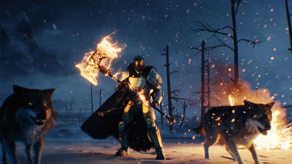 Destiny: Rise of Iron – Release und unterstützte Plattformen geleakt!