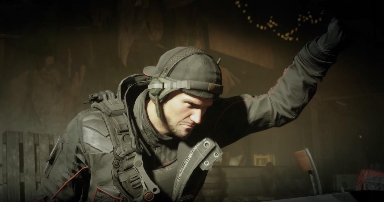The Division: Mit Nachschublieferungen im PvE kommen auch PS4-Agenten an die neuen Sets