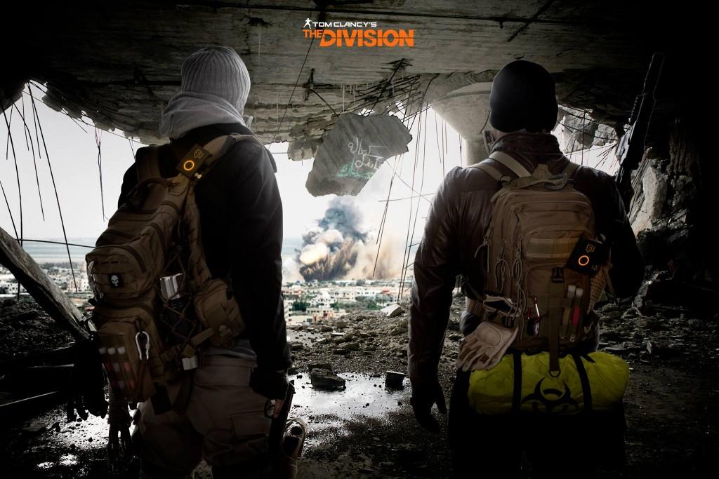 The Division: Überraschung, Update 1.14 kommt heute – Patch-Notes