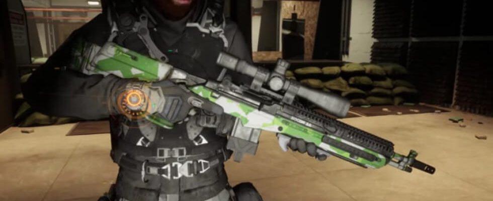 The Division: Waffen-Balancing mit Update 1.4 – Extreme Nerfs an SMGs und M1A