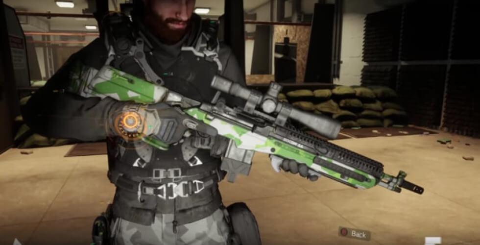 The Division: M1A-Nerf – Ist die Sniper nach 1.3 noch zu gebrauchen?