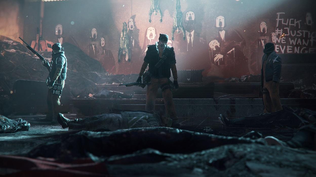 Zombies in The Division? Massive will Euer Feedback zu künftigen Inhalten