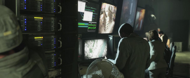 The Division: Infos zum Update 1.3 – Das erwartet Euch im Untergrund