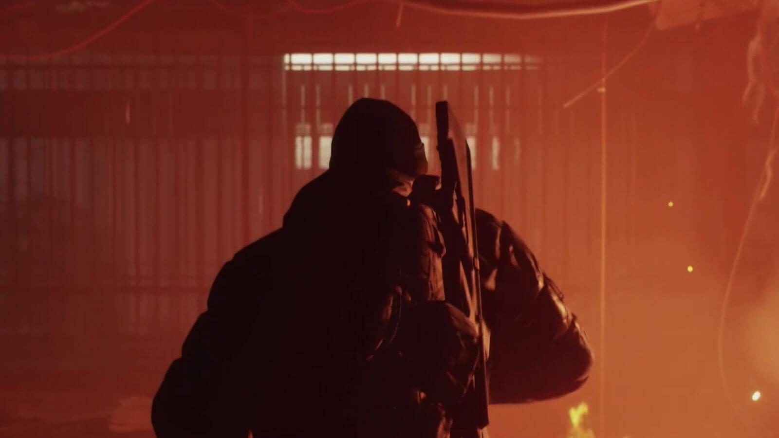 The Division 1.4: Mehr Munition und besserer Loot im Untergrund für die Agenten