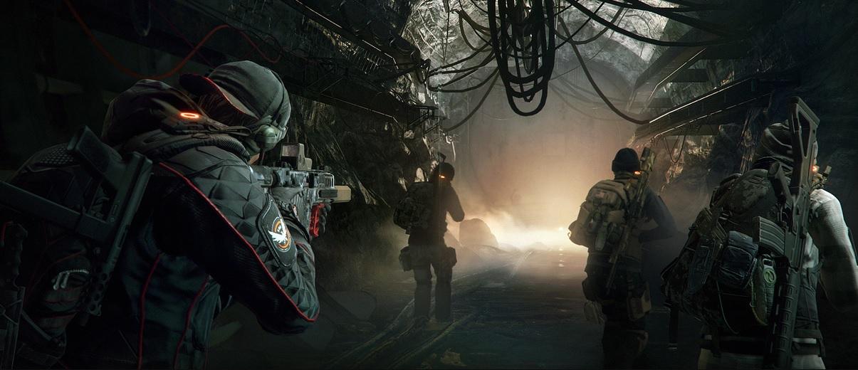 The Division: Server down am 2.8. – Untergrund für PS4 kommt [Update]