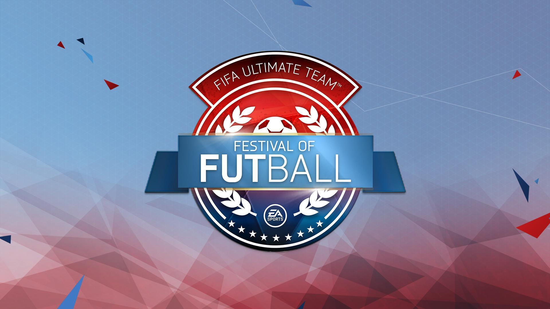"FIFA 16 FUT: Das erwartet Euch im ""Festival of FUTball"""