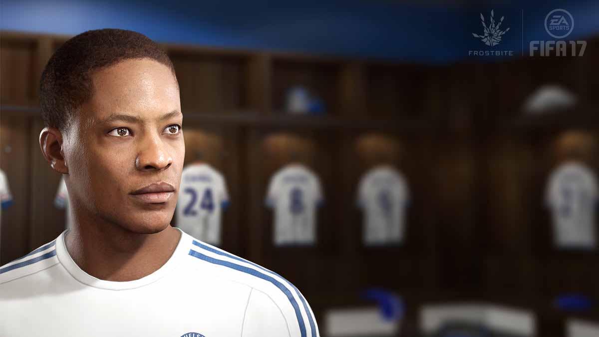 """FIFA 18 ist offiziell bestätigt! Bringt Fortsetzung von """"The Journey"""""""