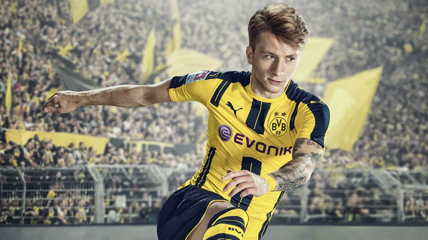 FIFA 17: Sind das Termin und Inhalte der Demo?