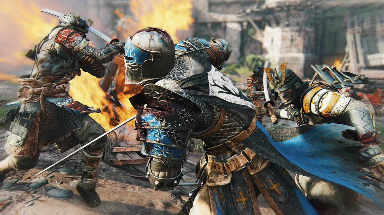 For Honor: Globales Event steht an – mit Stahl-Prämie