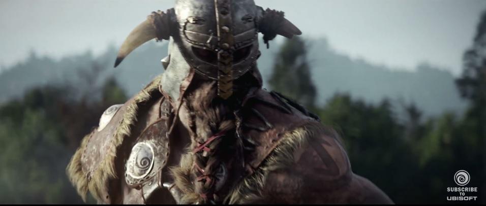 For Honor: Bildgewaltige E3-Trailer und Release-Termin enthüllt