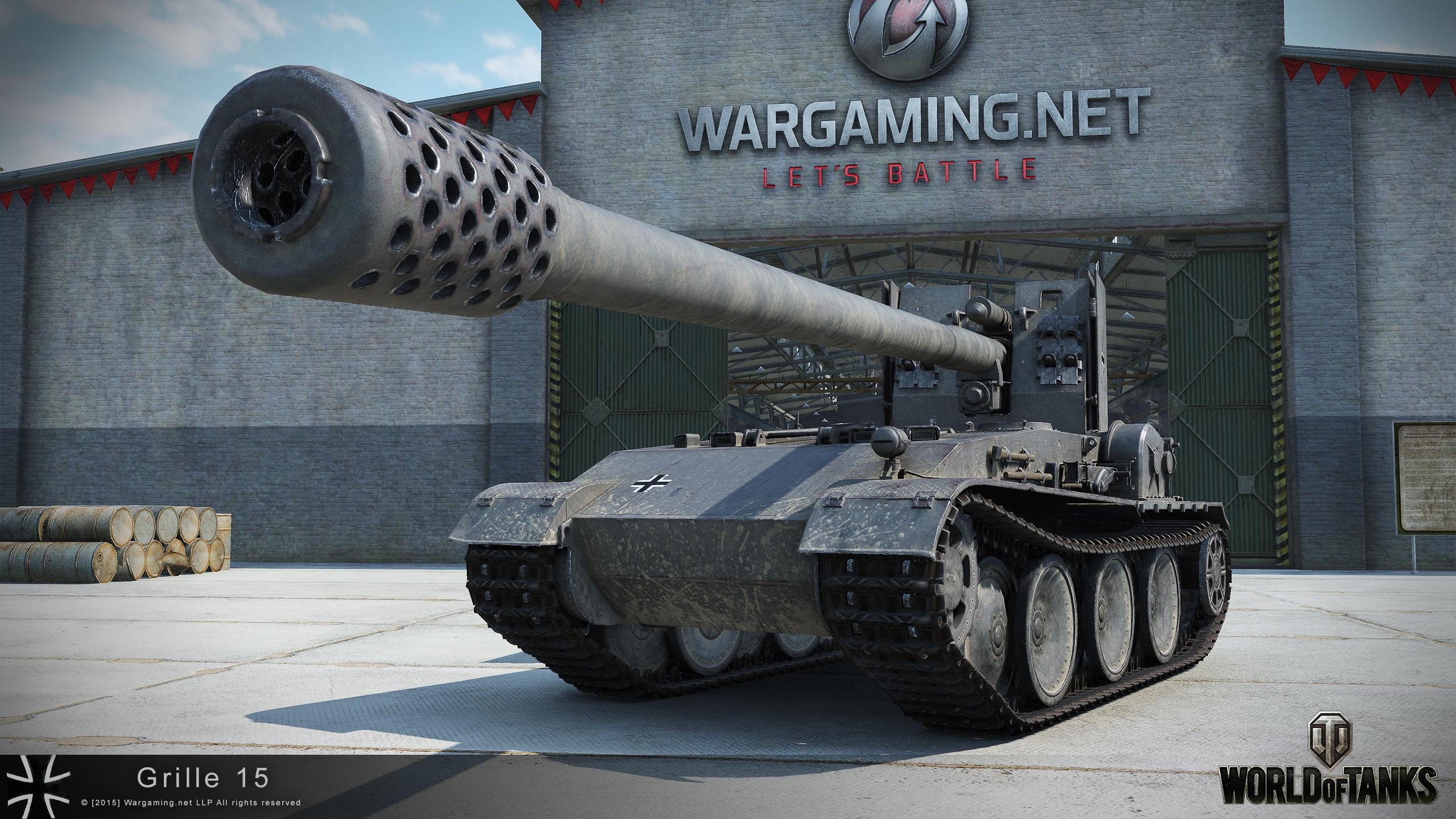 World of Tanks: Roadmap 2017 – Endlich besseres Matchmaking?