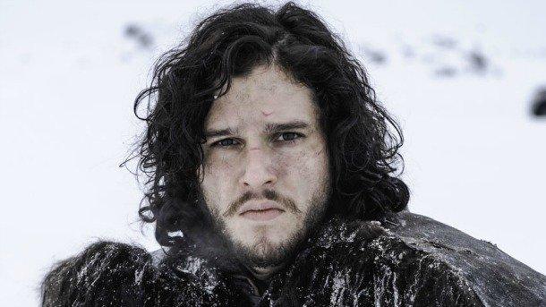 CoD Infinite Warfare: Jon Snow aus Game of Thrones spielt den Bösen